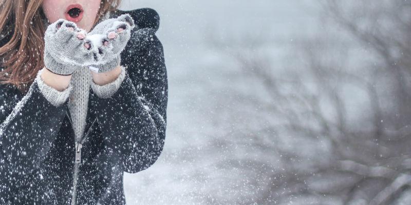 Propane winter storm safety