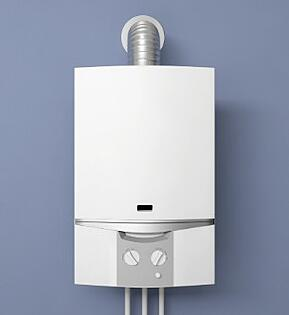 Tankless Propane Water Heater