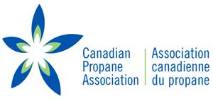 Canadian Propane Association Logo