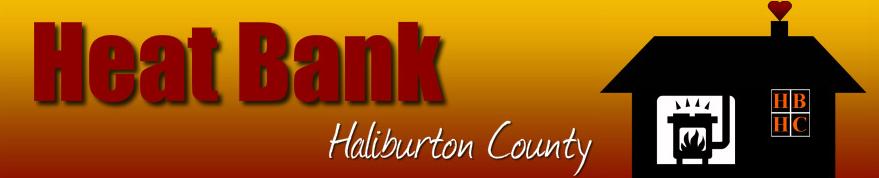 Heat Bank Haliburton County
