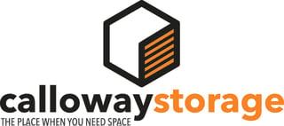 Calloway Storage Logo