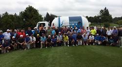Budget Propane Golf Tournament