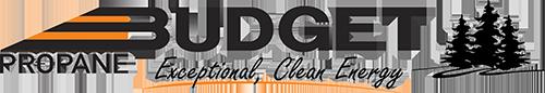 Budget Propane Logo
