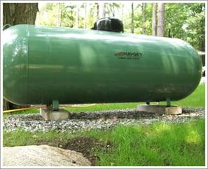 Torpedo Tank