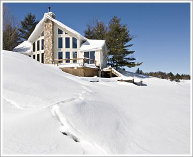 WinterCottage